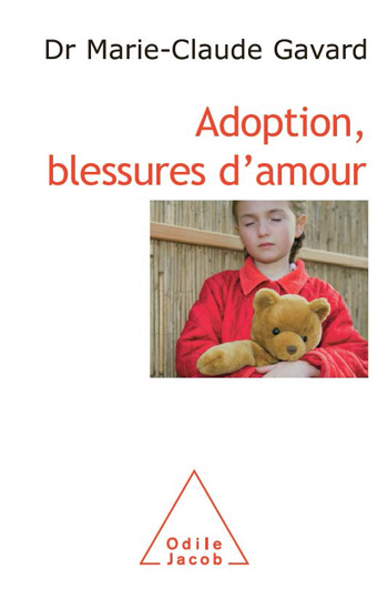 adoption blessures d'amour